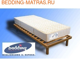 Матрас Bedding Industries Матрас Bedding Industries Miss Marianas